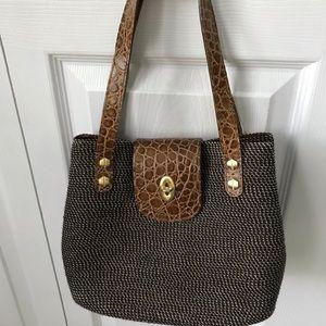 Eric Javits bag